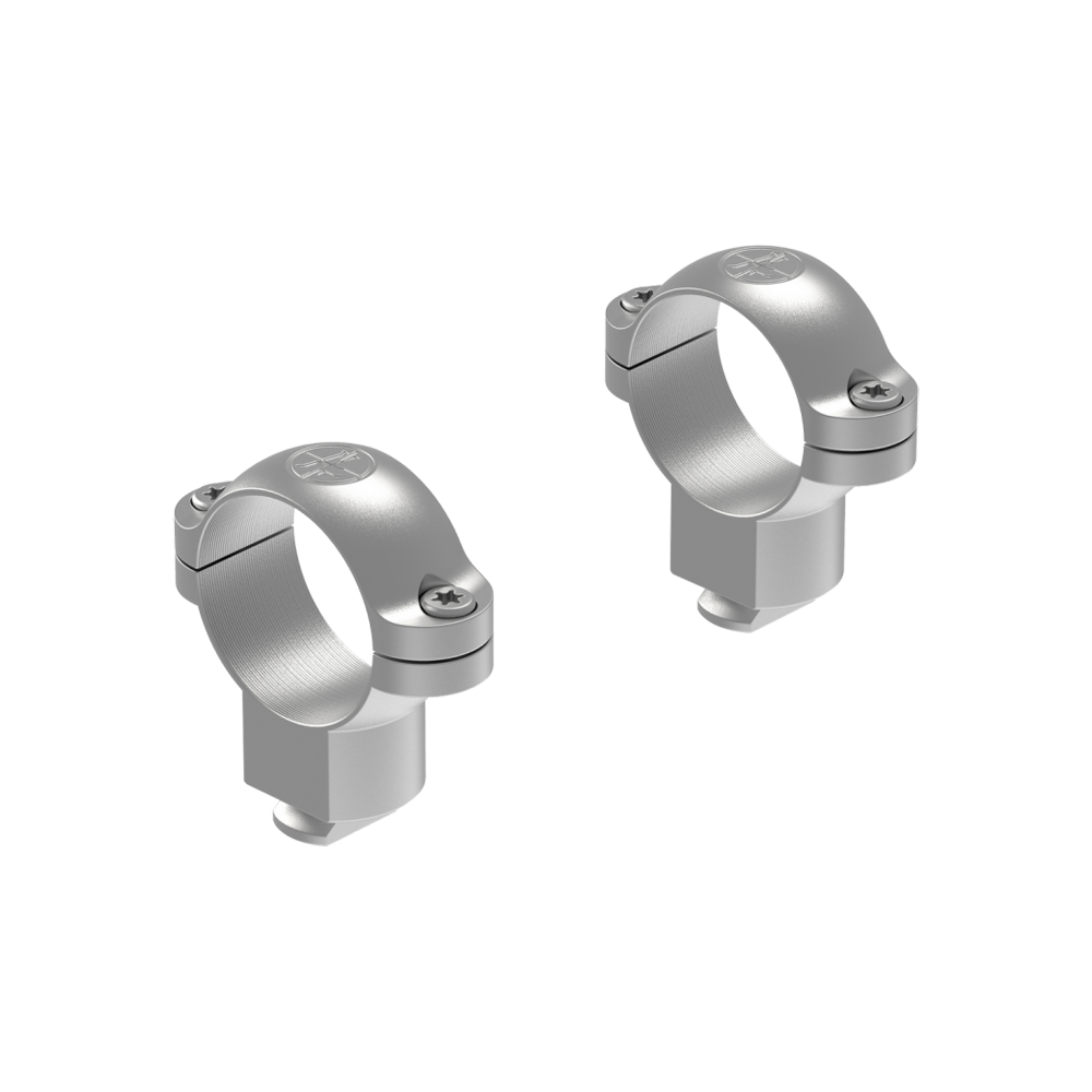 Leupold Dual Dovetail 1