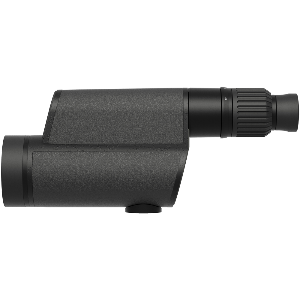 Leupold Mark 4 12-40x60mm Mil Dot Tactical Spotting Scope