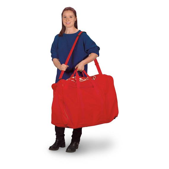 Nasco Life/Form Basic Buddy CPR Manikin Carry Bag
