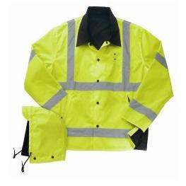 Liberty Uniforms Reversible Fluorescent Yellow/Black 30