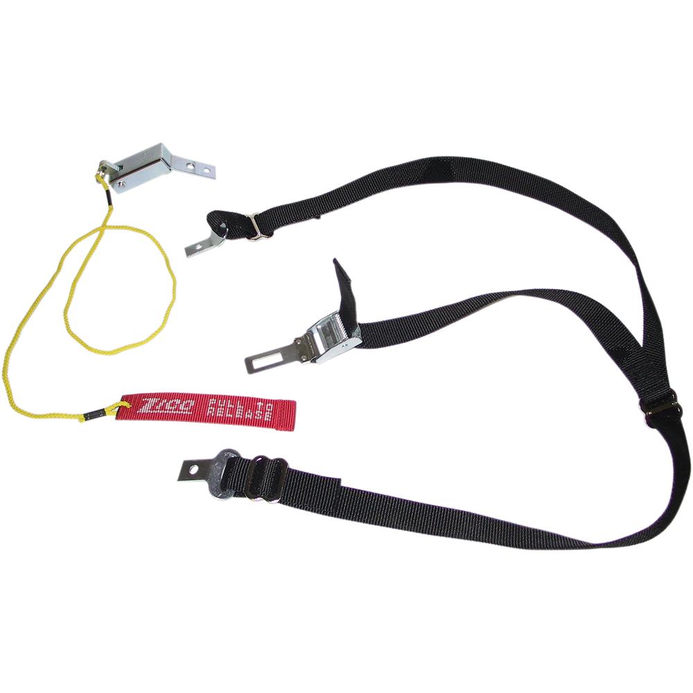Zico 1054 Load & Lock Walkaway Strap Assembly