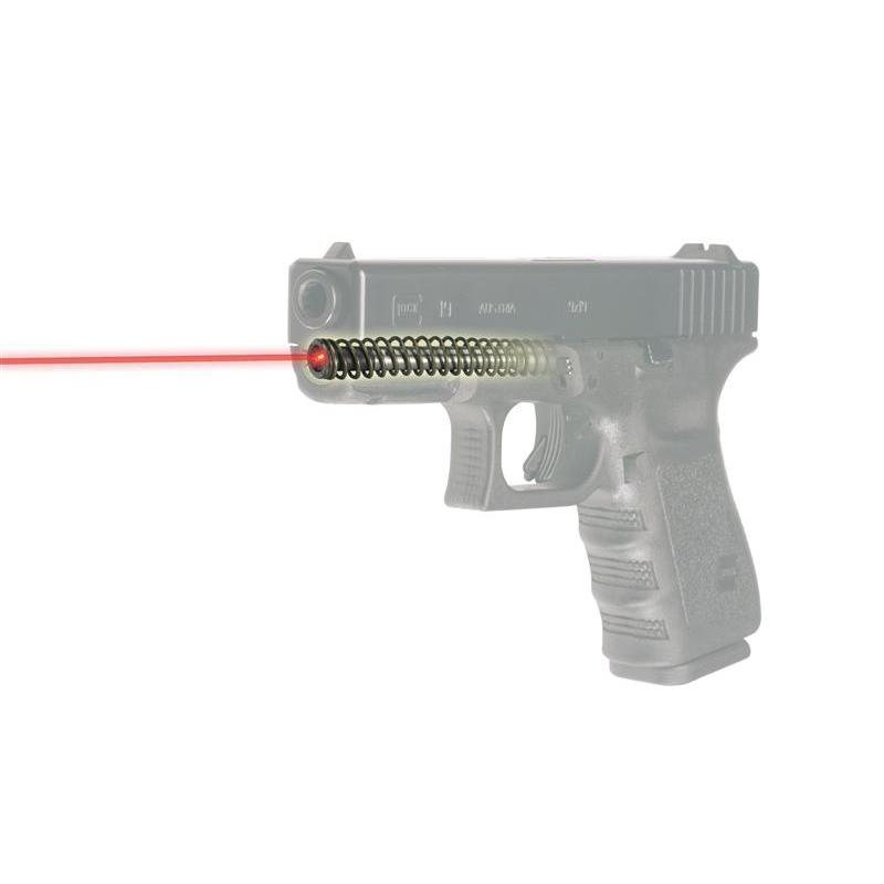 LaserMax Guide Rod Laser Sight for GLOCK 17 or 22 Gen 4 Pistols