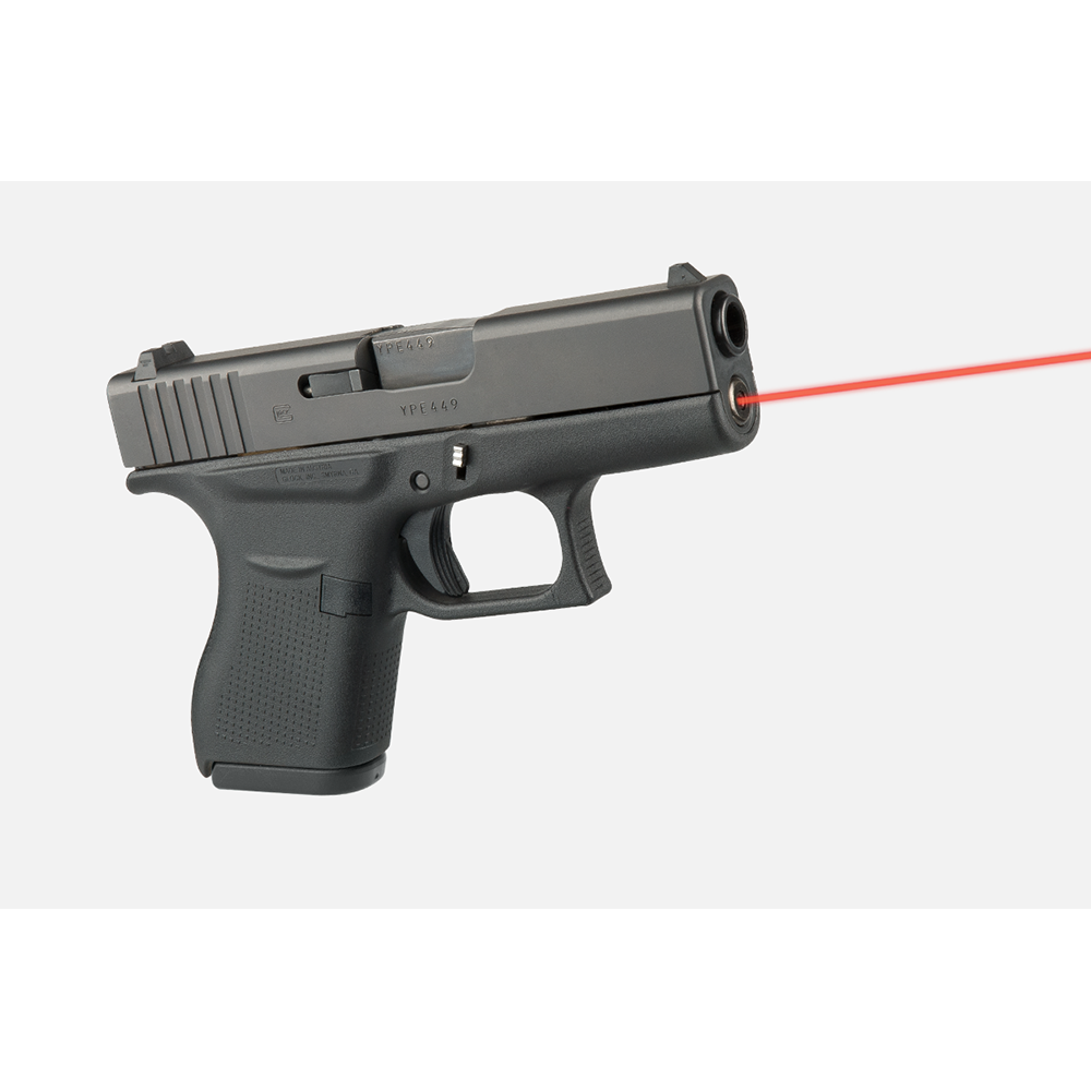 LaserMax Red Glock Guide Rod Laser
