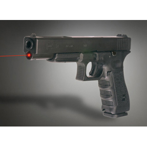 LaserMax Internal Laser Sights for Glock Pistols