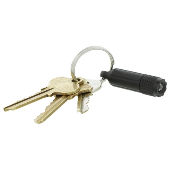 Statgear Pocket Lumen Keychain LED Light