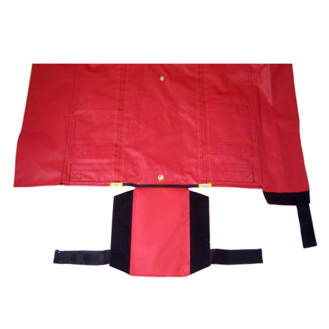R & B Fabrications Milwaukee Strap Fold Out Hose Pack