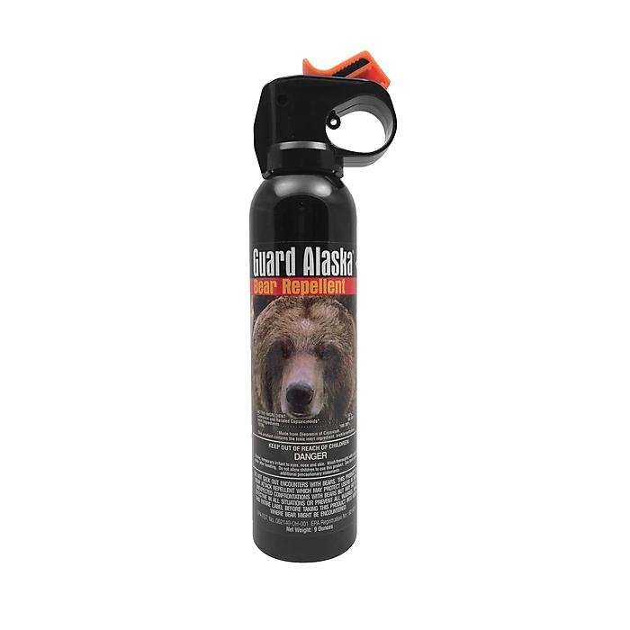 Mace Guard Alaska Bear Pepper Spray