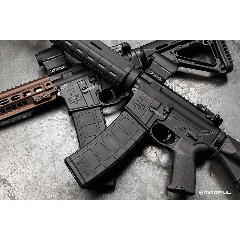 Magpul PMAG 40 AR/M4 GEN M3, 5.56x45 Magazine