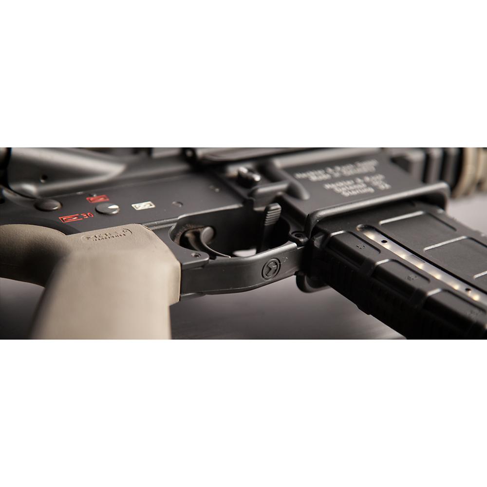 Magpul MOE Enhanced Polymer Trigger Guard for AR15/M4 Rifles