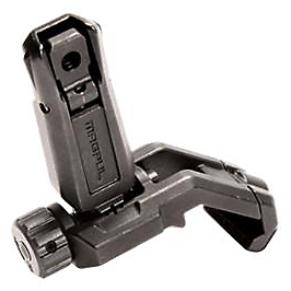 Magpul MBUS® Pro Offset Sight - Rear