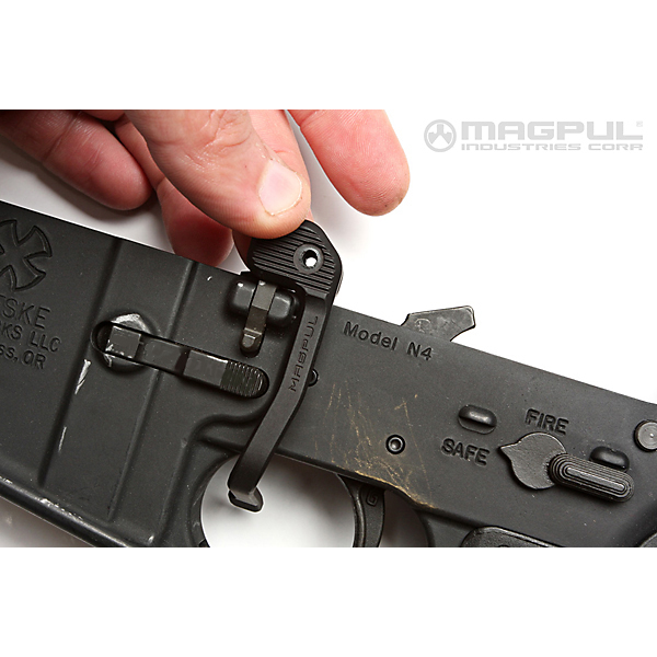 Magpul B.A.D. Lever Battery Assist Device for AR15/M16