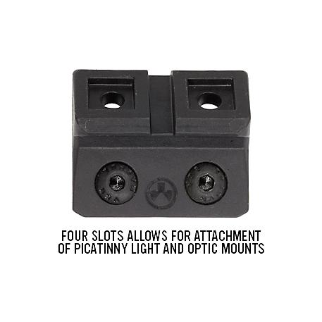 Magpul M-LOK Polymer Offset Light Mount