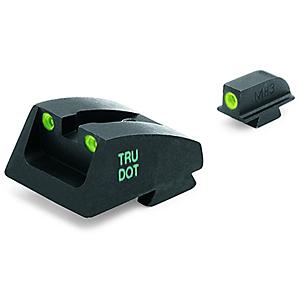 Meprolight Para Ordnance TRU-DOT Fixed Night Sight Sets for 12.45, 14.40, & 14.45 LDA