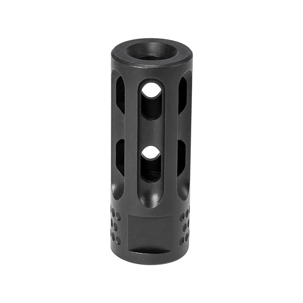 Mission First E-VOLV AR15 6 Direction Compensator Muzzle Device