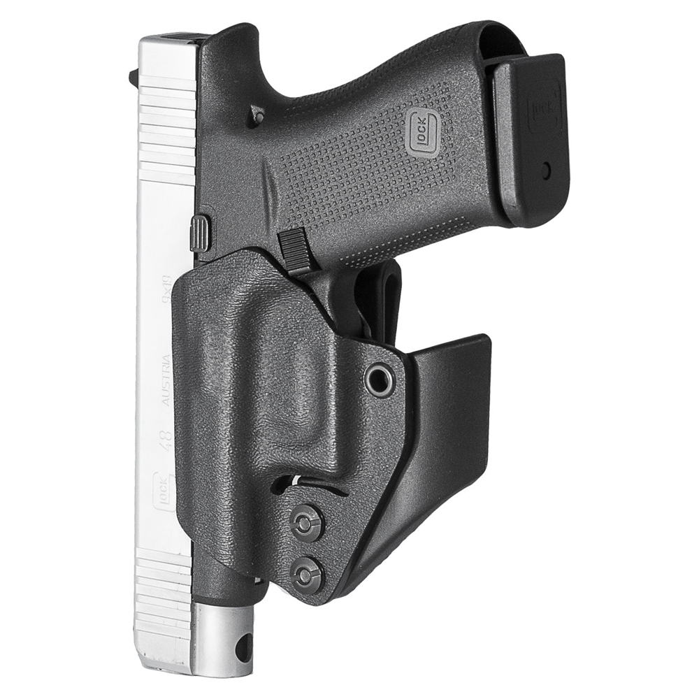 Mission First Tactical Glock 48 & 43X Ambidextrous Appendix IWB Holster