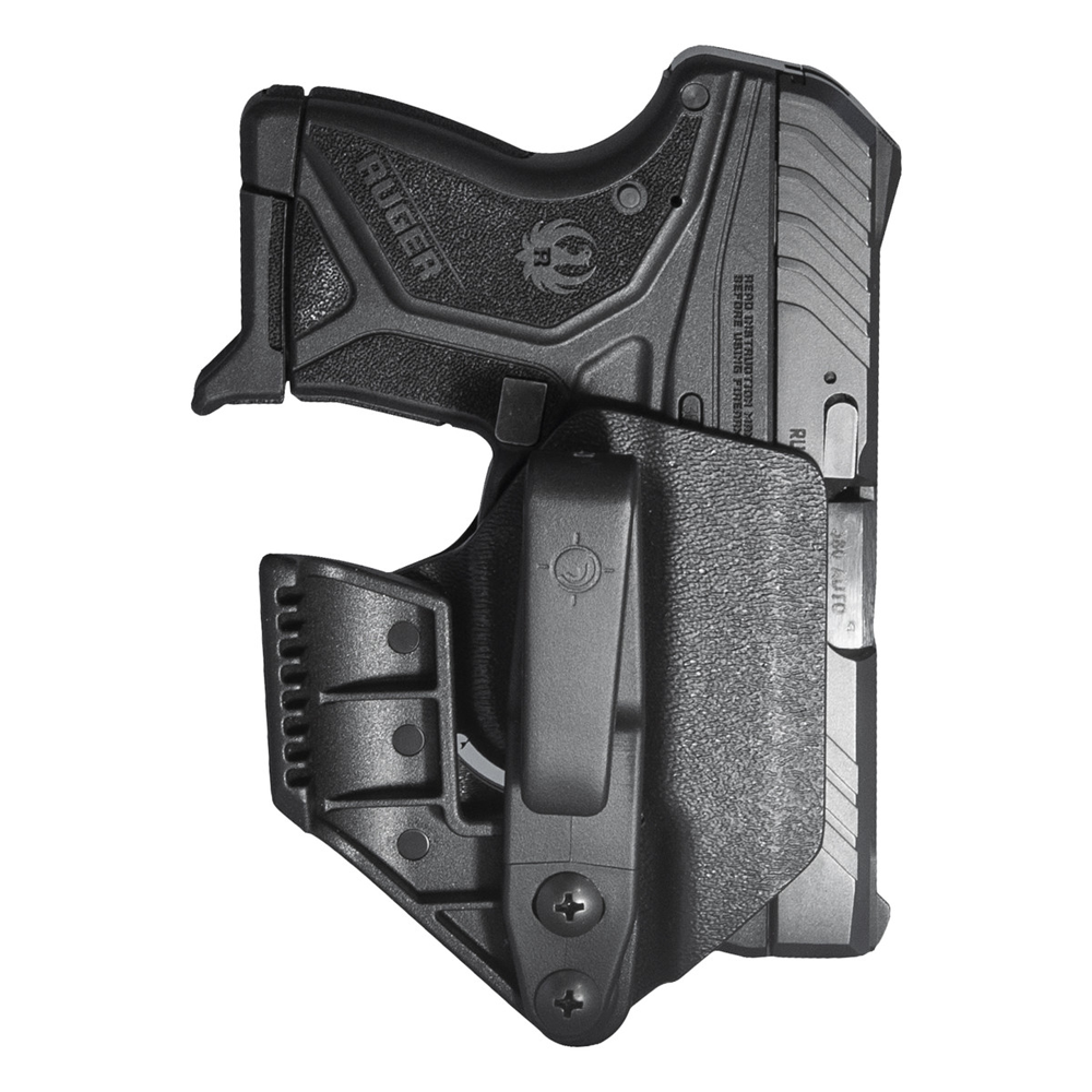 Mission First Tactical Ruger LCP II Ambidextrous Appendix IWB Holster
