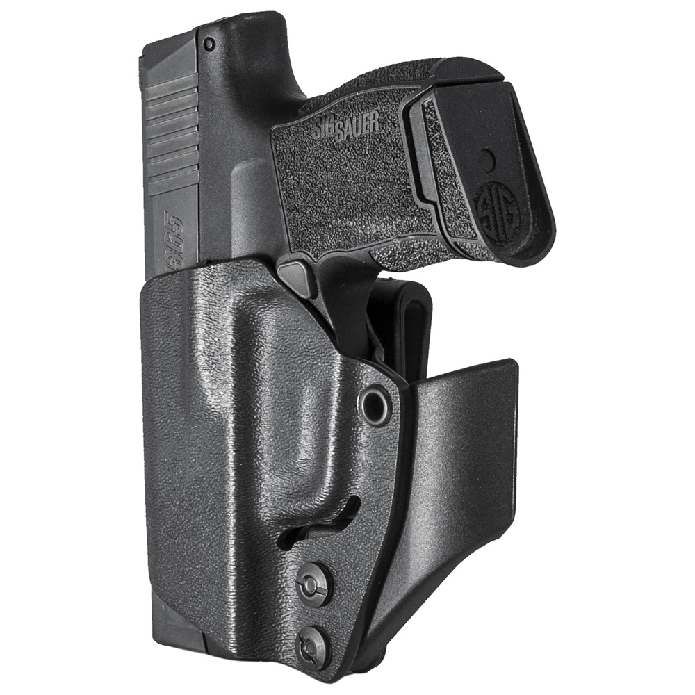 Mission First Tactical Sig Sauer P365 - Ambidextrous Appendix IWB Holster