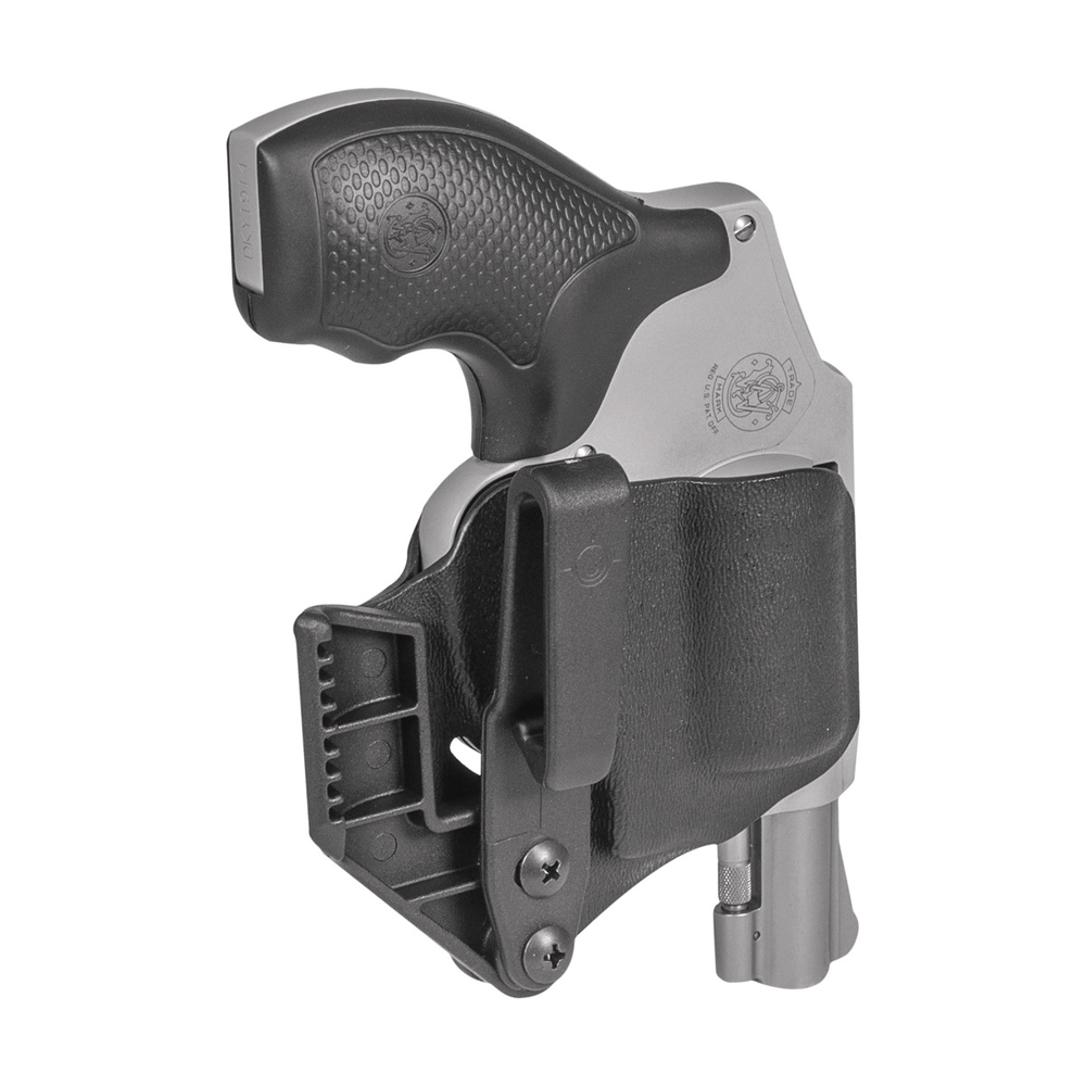 Mission First Tactical Smith & Wesson J Frame Revolvers - Ambidextrous Appendix IWB Holster