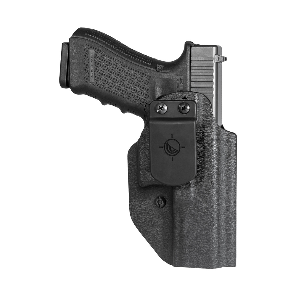 Mission First Tactical Glock 17/22/34/47 - Ambidextrous Appendix IWB/OWB Holster