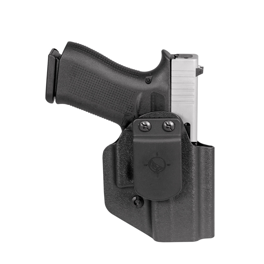 Mission First Tactical Glock 43x - Ambidextrous Appendix IWB/OWB Holster
