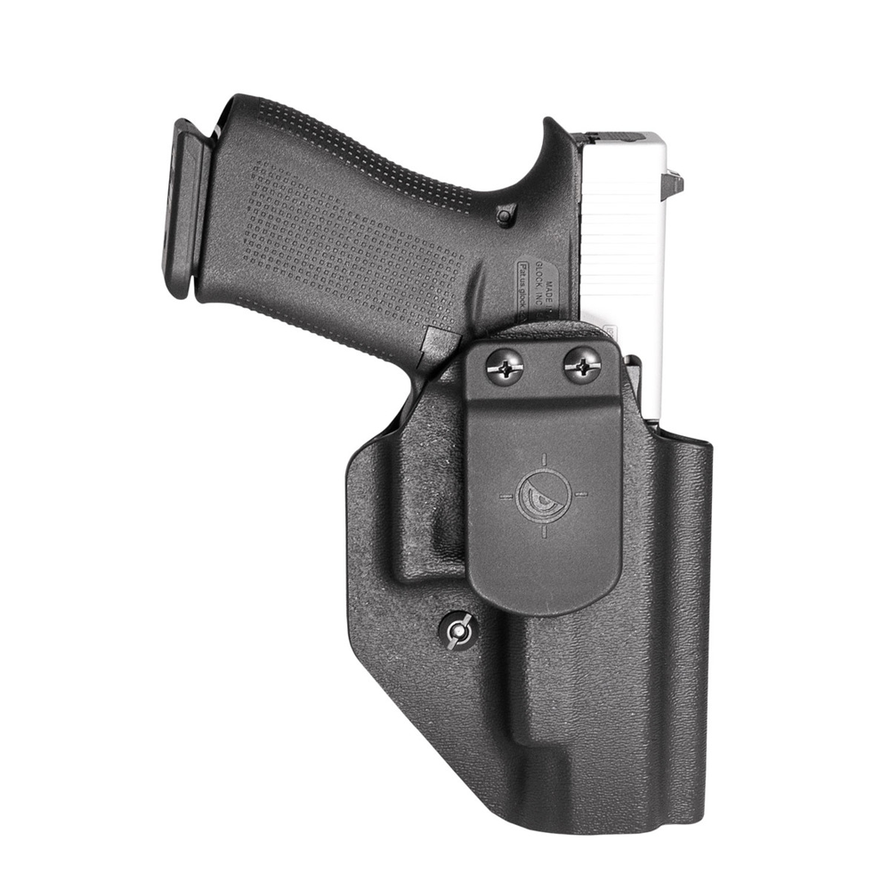 Mission First Tactical Glock 48 - Ambidextrous Appendix IWB/OWB Holster