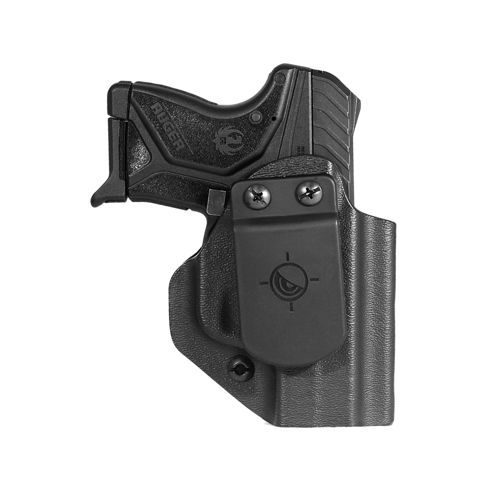 Mission First Tactical Ruger LCP II - Ambidextrous Appendix IWB/OWB Holster
