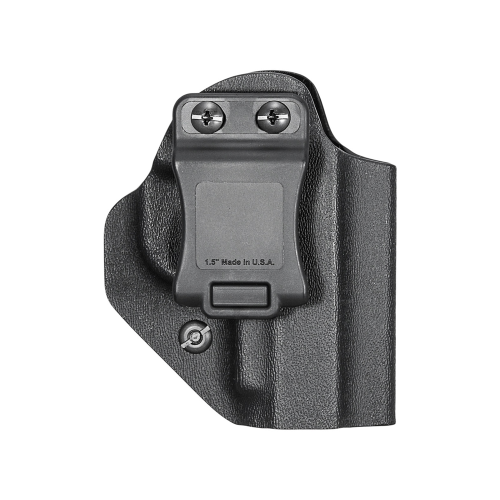 Mission First Tactical Sig Sauer P238 - Ambidextrous Appendix IWB/OWB Holster
