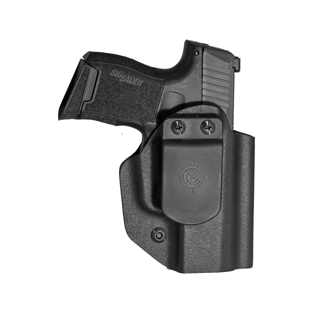 Mission First Tactical Sig Sauer P365 - Ambidextrous Appendix IWB/OWB Holster