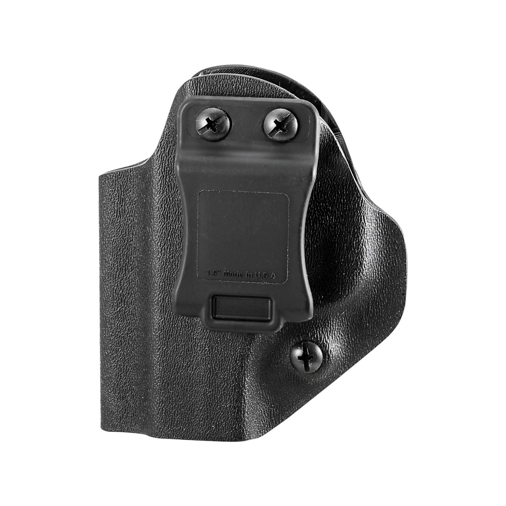 Mission First Tactical Smith & Wesson Bodyguard .380 Acp - Ambidextrous Appendix IWB/OWB Holster