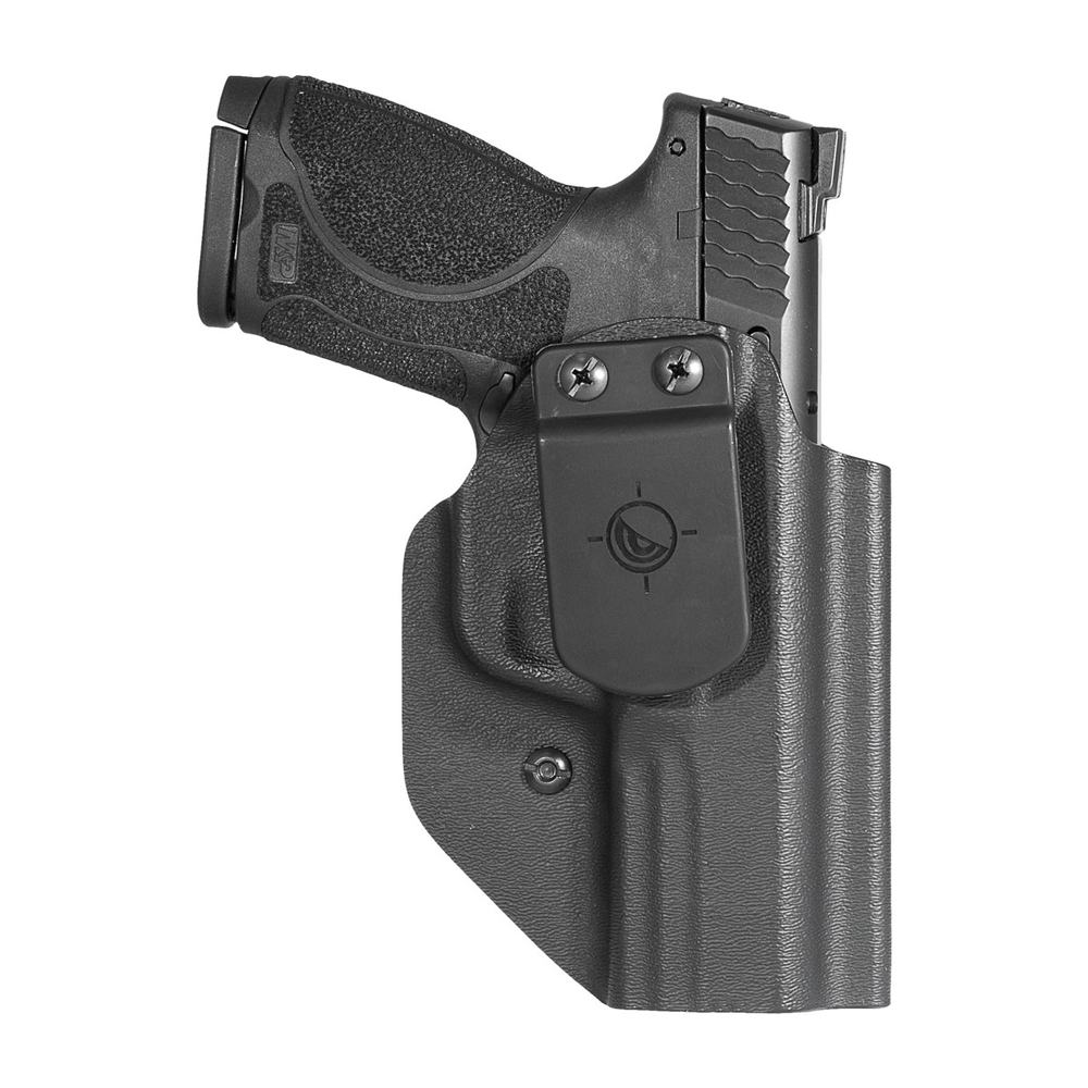 Mission First Tactical Smith & Wesson M&P 9mm 2.0 - Ambidextrous Appendix IWB/OWB Holster