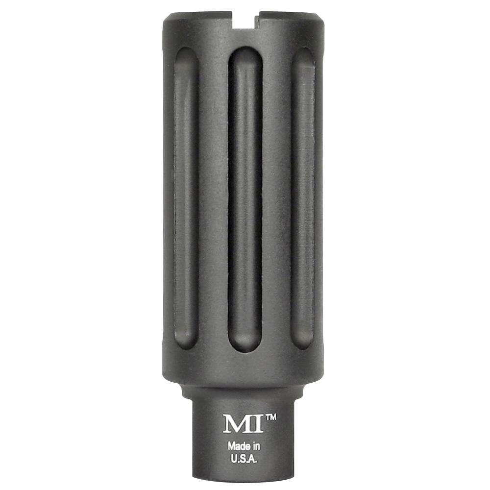 Midwest Industries MI-Blast Can 1/2-28 Thread (5.56 Caliber)