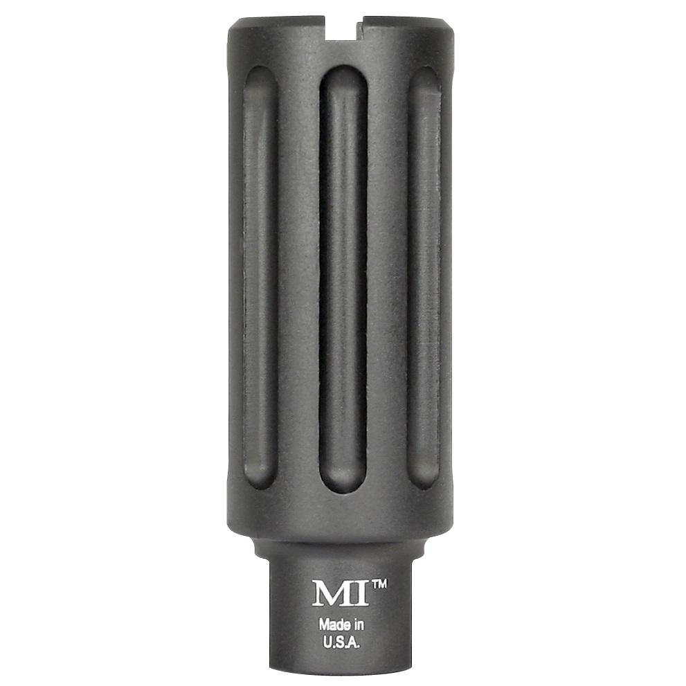 Midwest Industries MI Blast Can 1/2-36 Thread (9mm)