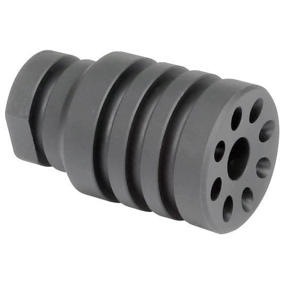 Midwest Industries MI AR-15 Blast Diverter, 5.56/2.23