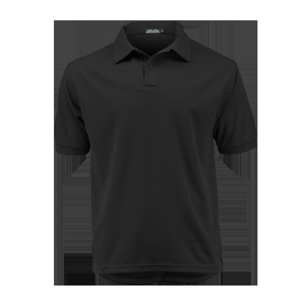 Mocean Vapor Pique Polo Shirt