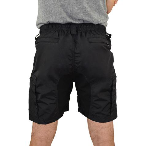 Mocean Approach Shorts