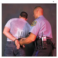 Monadnock Double Cuff Restraints
