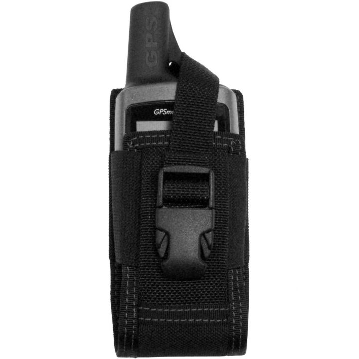 """Maxpedition 5"""" Clip-On Phone Holster, Black"""
