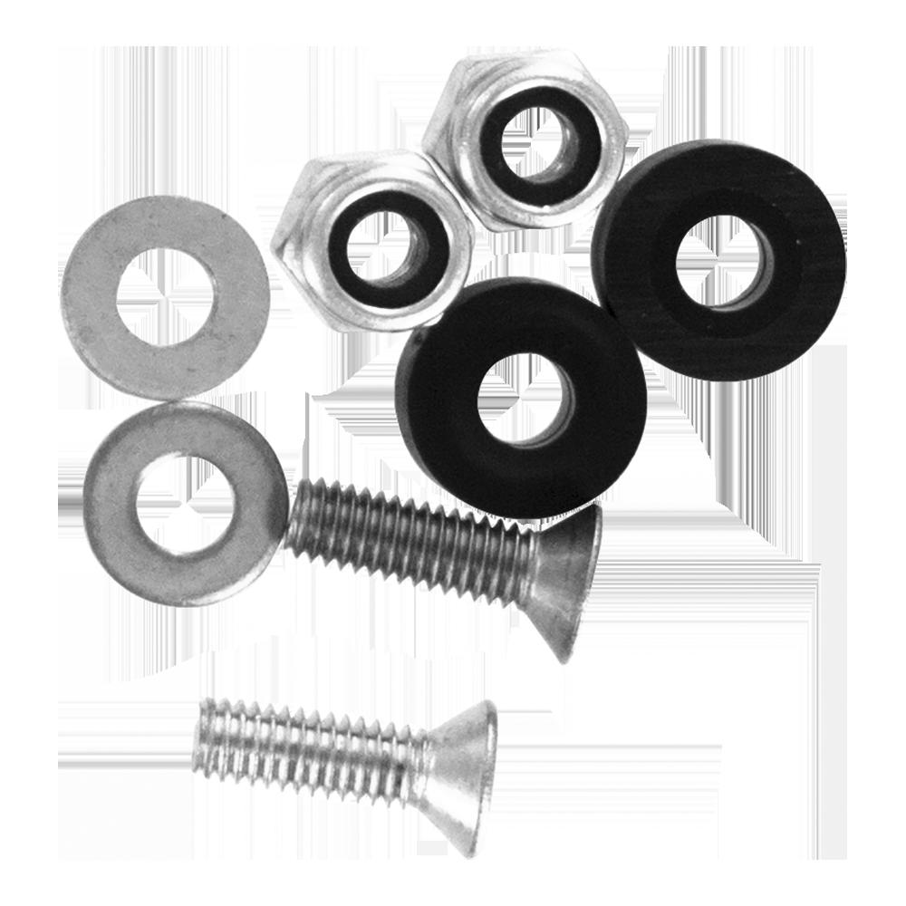 Hardware Kit for S10K Bourke Eyeshields