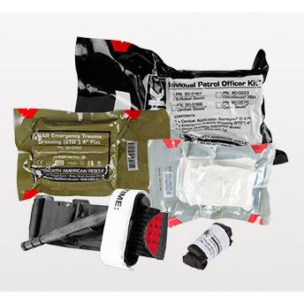 North American Rescue IPOK Individual Patrol Kit