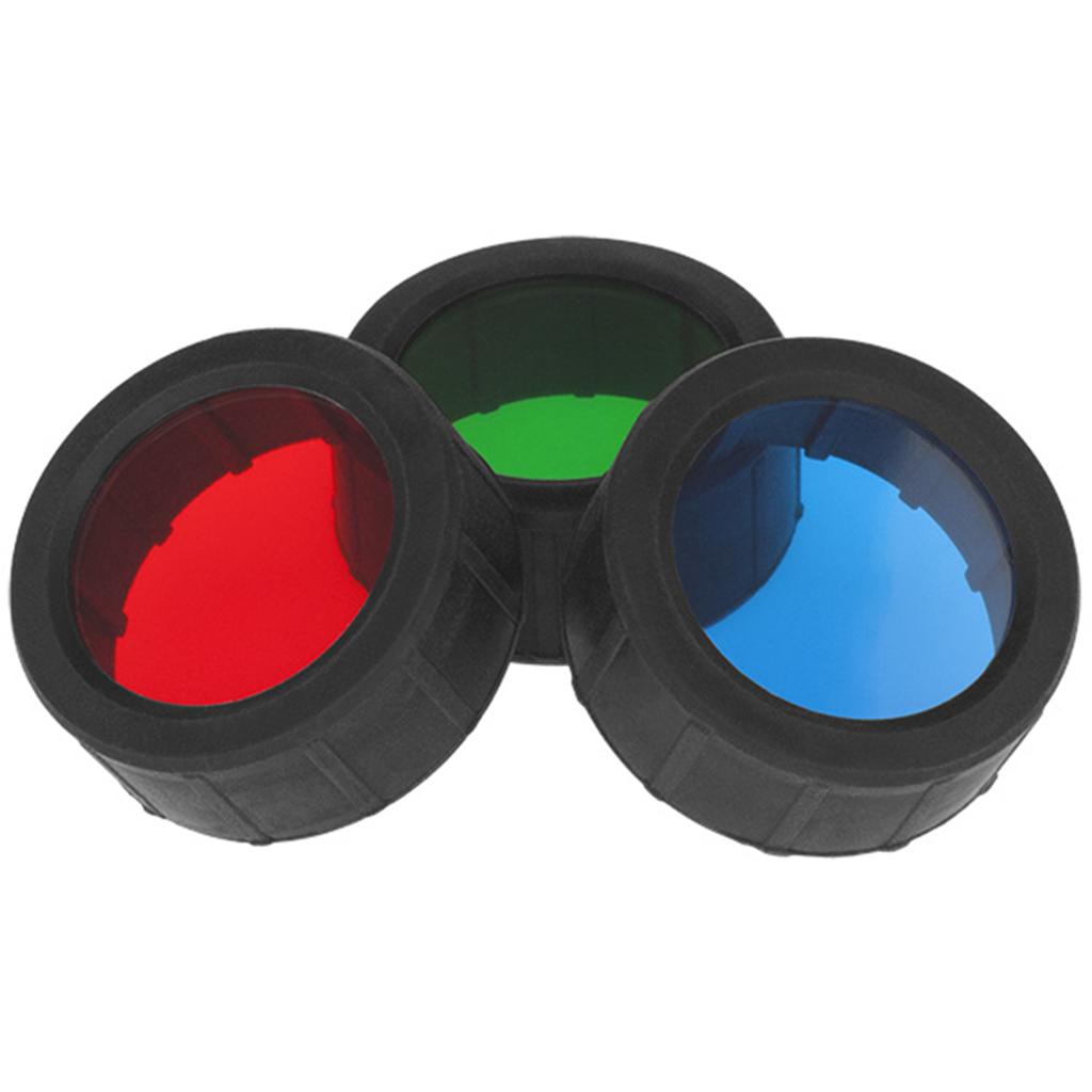 NightStick TAC Light Filter Set