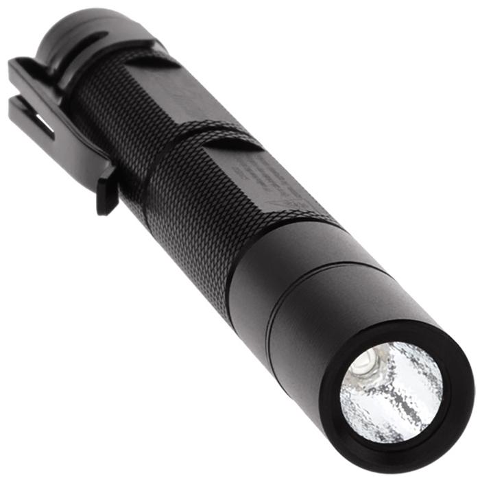 Nightstick Mini-TAC UV Light, 2 AAA, 5.4 Inches Long