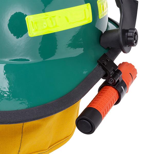 Nightstick Helmet Mounting Clip