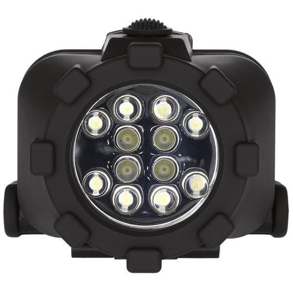 Nightstick Dual-Light LED Headlamp