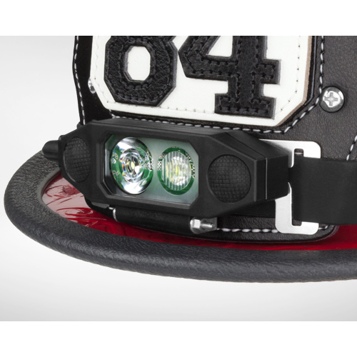Nightstick Multi-Function Headlamp with Rear Safety LED
