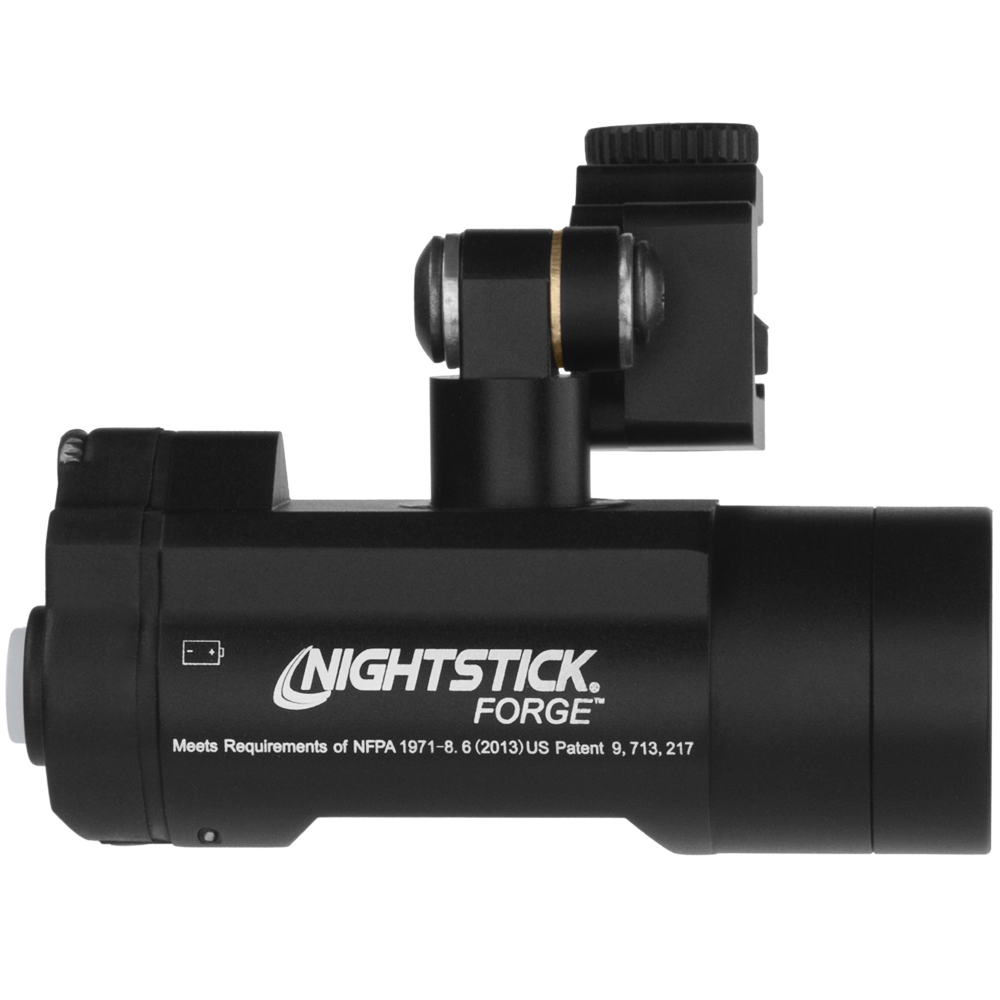 Nightstick Forge Helmet Light