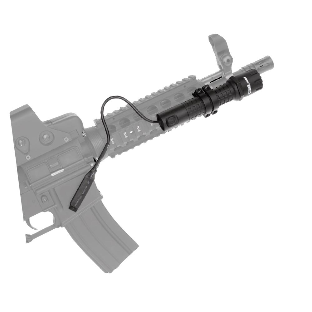 Nightstick Tactical Long Gun LED Light Kit, 180 Lumens, 6 in Long