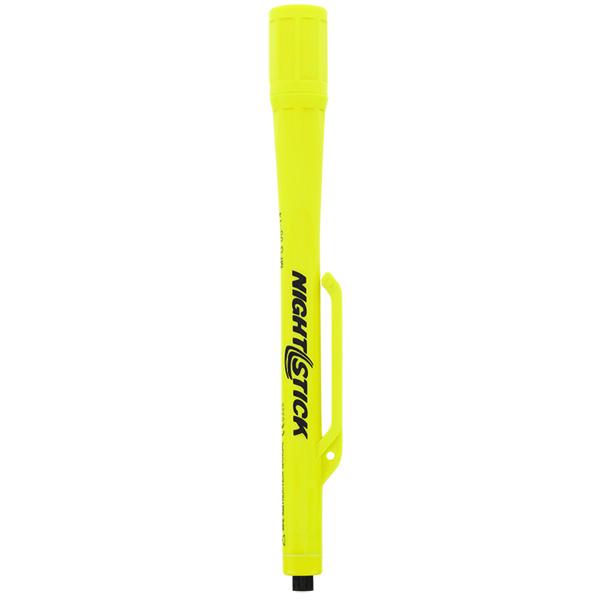 Nightstick Intrinsically Safe Polymer Penlight