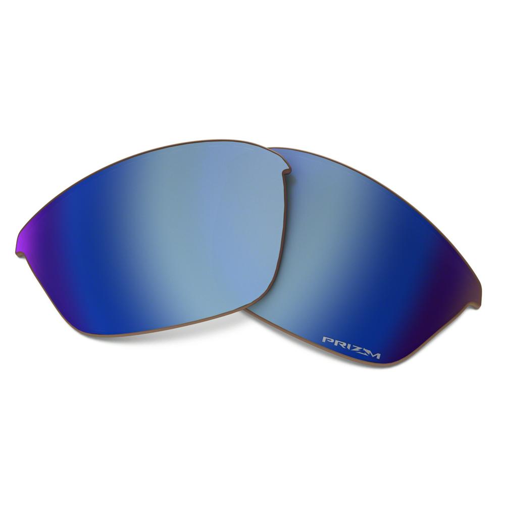 Accessory Lens Kit for Half Jacket 2.0 Deep Water Prizm, Polarized