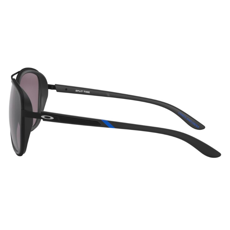 Oakley SI Split Time Thin Blue Line with Prizm Grey Lenses