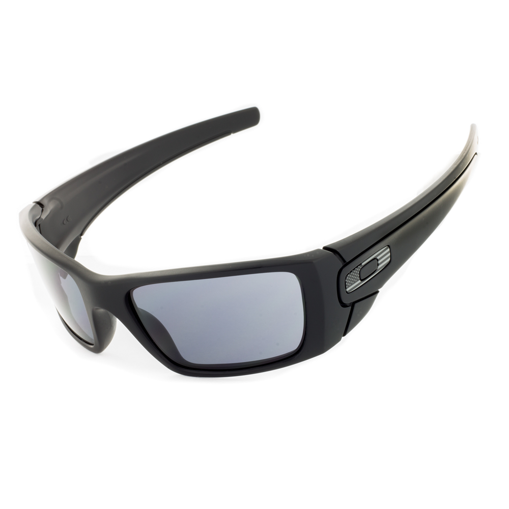 Oakley SI  Fuel Cell Sunglasses w/ Tonal Flag